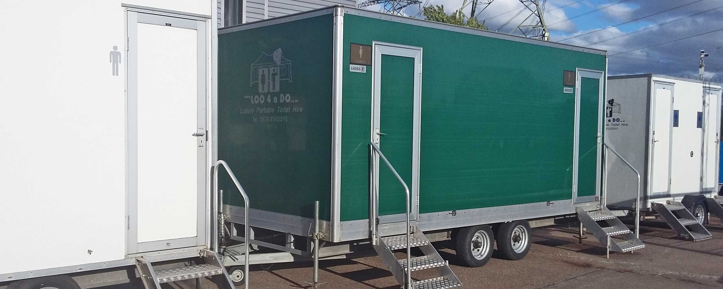 toilet trailer trailers alura mobile products click systems portable image enlarge projects bathroom restroom to index